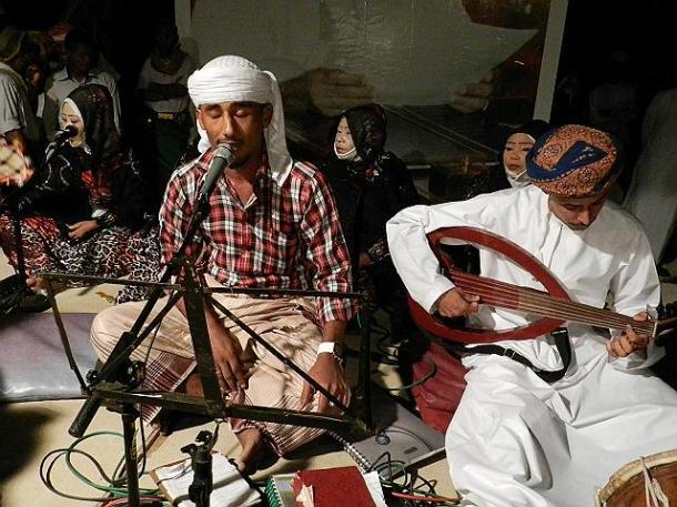 Ashraf Faraj, Yemen
