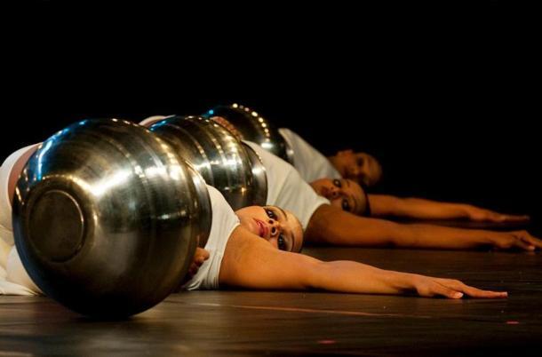 Performing arts Meidhwani copyr. Ignite2