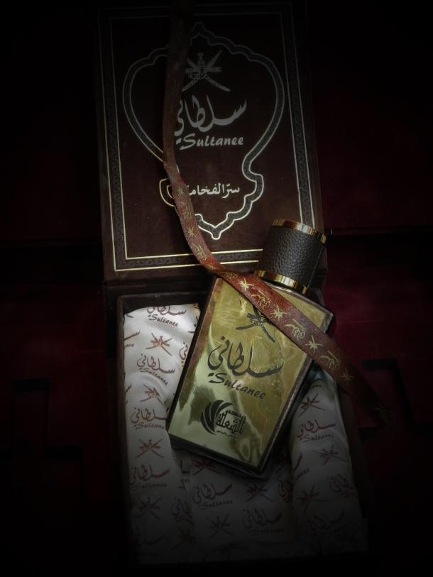 Soltani perfume,  Al Shoala, al Salaam street, + 2shops in Salalah, 1 shop in Muscat