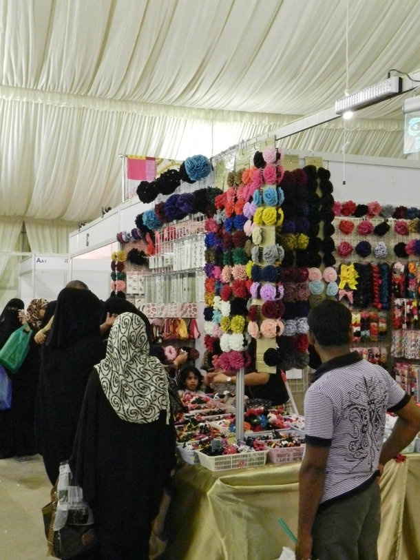 shop till you drop, Salalah Tourism Festival, Salalah