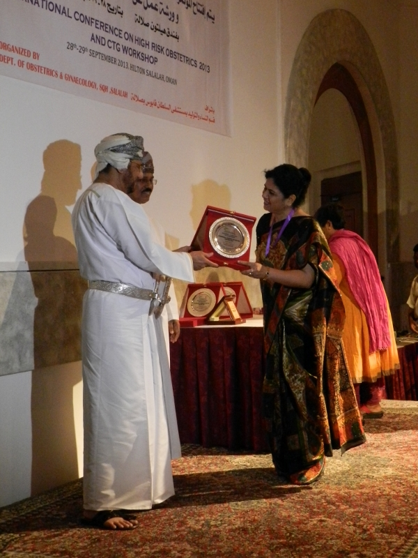 Dr. Veena Paliwal