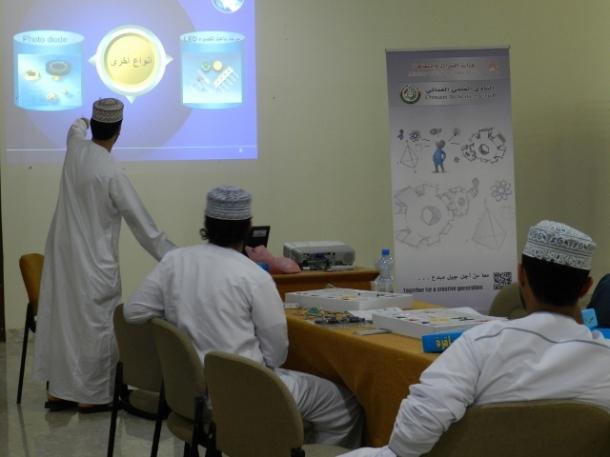 Workshop Electronics