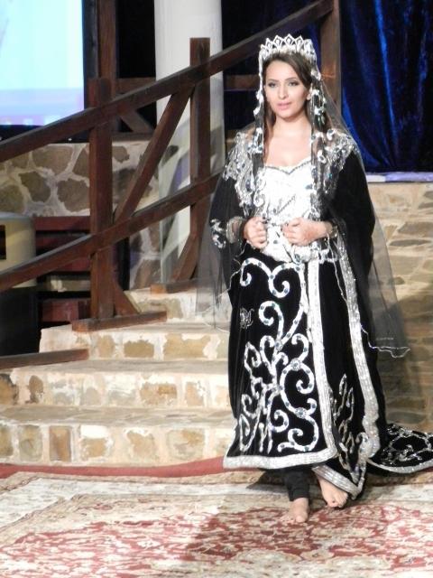 Abaya Salalah