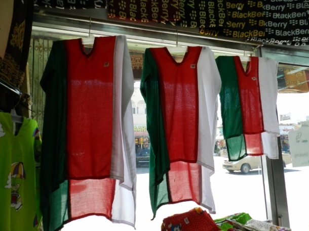 Textiles: from 6 months till 12 year and older,  Al Salaam street 70 shops One shop in 1 day: 6 months 10 pieces, youngsters and adults 20 pieces sold