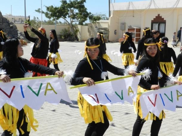 Sinulog Festival: joy and dance