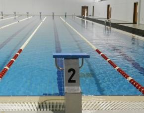 I Can Swim!!!