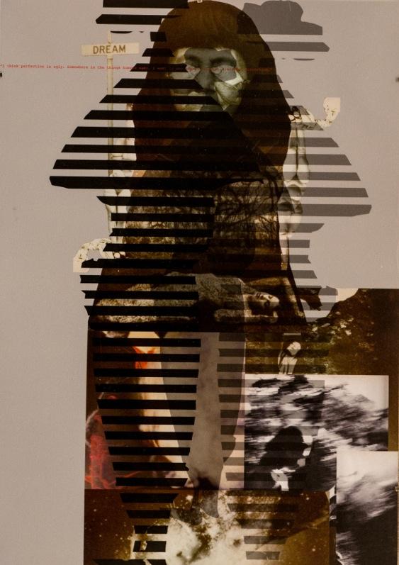 Raya al Rahawi, Digital Art. Omani Student, studying in Italy