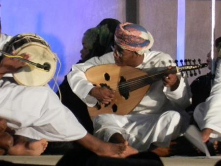 Taqah Festival 2014