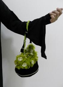 A bag that make you feelgood…