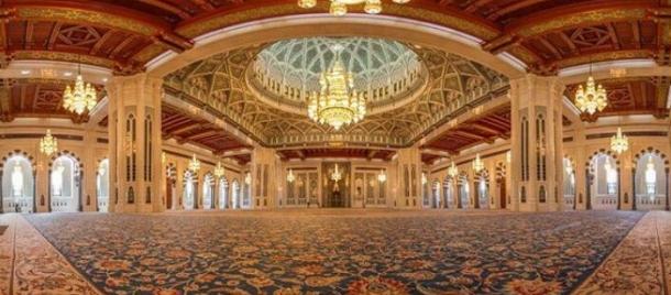Honorable Prize, Photography Society Dhofar Forum, Hamdan Rashid Hamed Al Hinai 'Light & Guidance