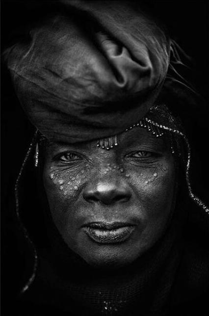 First Prize, Photography Society Dhofar Forum, Yasir Nasser Abdullah Al Farsi (AFIAP) 'Women around us'