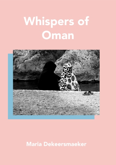 Whispers of Oman also as paperback