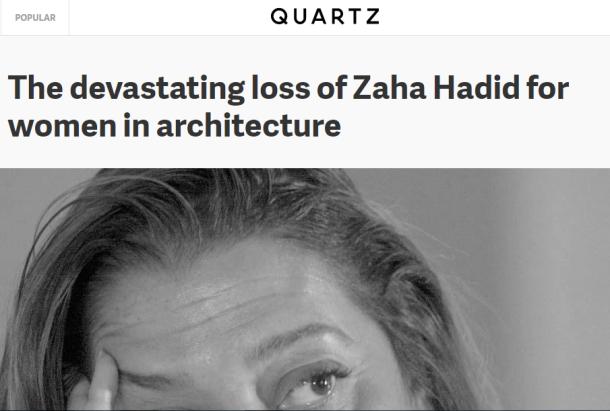 Capture Zaha Hadid 1
