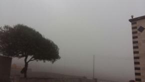 Watching the start of Khareef……….