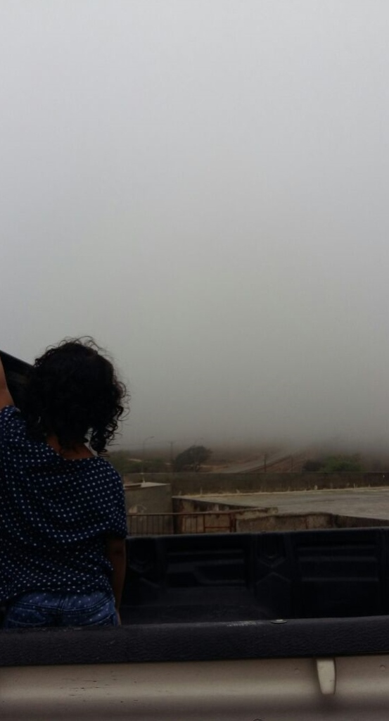 Watching Khareef